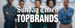 Clientèle ranks 3rd in Sunday Times Brand Awards